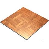 hire this parquet dance floor