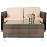 rattan sofa set for hire leicestershire