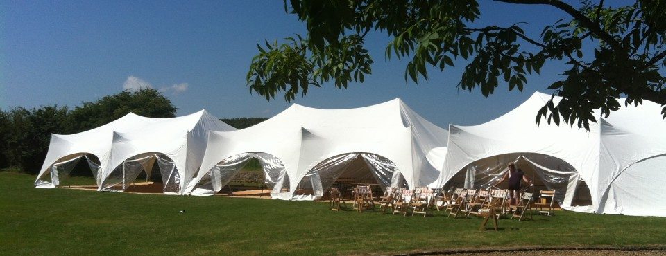 party tent hire leicestershire