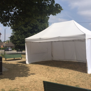 Pavilion Gazebo tents for hire