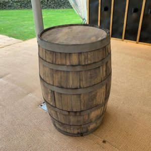 oak barrell hire